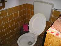 wc - Oslnovice