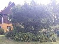Rusava - chata k pronajmutí - 12