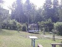 Rusava - chata k pronajmutí - 13