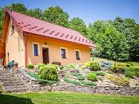 ubytování Jižní Morava na chatě k pronajmutí - Vyškovec