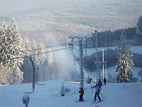 ski Bílé Karpaty