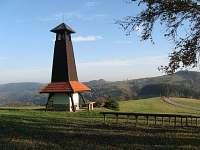 Zvonička na Vyškovci