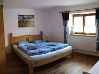 Pokoj v apartmánu - pronájem chalupy Čejkovice