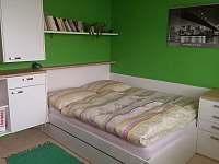 ložnice 2 - chalupa k pronájmu Koryčany - Lískovec