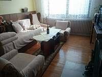 obývací pokoj - Koryčany - Lískovec