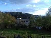 výhled - chalupa ubytování Koryčany - Lískovec