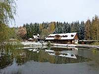Chata 2 - Olšany