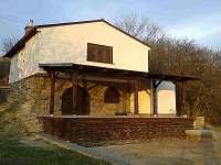 ubytování Lyžařský areál Němčičky na chatě k pronajmutí - Morkůvky