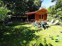 Levné ubytování  Vranovská přehrada Chata k pronájmu - Oslnovice