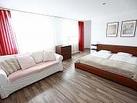 1.apartmán - Vrbice