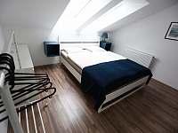 3.apartmán/2.pokoj - pronájem chalupy Vrbice