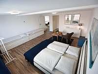 4.apartmán - pronájem chalupy Vrbice