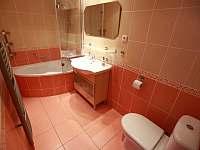 koupelna ke spol.prostorům - Vrbice