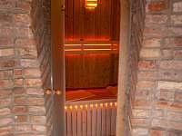 Sauna - Mutěnice