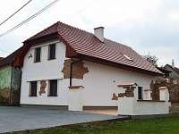 Hlavní budova - Perná