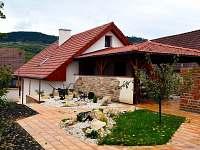 ubytování  v penzionu na horách - Perná