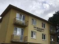 Bulhary ubytování 37 lidí  ubytování