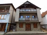 Chata k pronajmutí - okolí Bavor