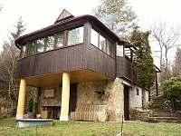 ubytování Tvarožná Lhota na chatě
