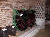 Vinný sklep - chata - 17 Nechory