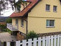 ubytování pro pobyt se psem na Jižní Moravě