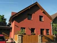 Levné ubytování na Jižní Moravě Chalupa k pronájmu - Uherčice
