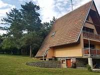 ubytování Radějov na chatě k pronájmu