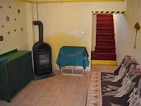 Klobouky u Brna - rekreační dům k pronájmu - 12