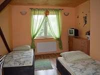 Klobouky u Brna - rekreační dům k pronájmu - 26