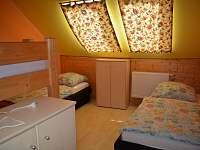 Klobouky u Brna - rekreační dům k pronájmu - 21