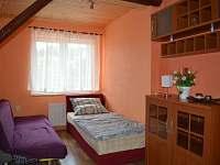 Klobouky u Brna - rekreační dům k pronájmu - 24