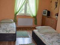 Klobouky u Brna - rekreační dům k pronájmu - 22