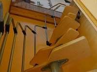 Klobouky u Brna - rekreační dům k pronájmu - 15