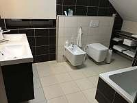 Koupelna v 1NP