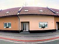 Apartmany Za Dvorem Velké Pavlovice - k pronájmu