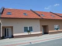 Apartmany Za Dvorem Velké Pavlovice - ubytování Velké Pavlovice