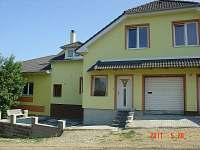 ubytování pro 5 až 8 osob Jižní Morava