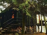 Chata k pronajmutí - Blansko Jižní Morava