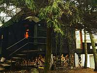 Chata k pronajmutí - okolí Skaličky