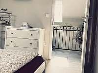 Dvoulůžkový pokoj č.2 - Velke Bilovice
