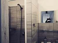 Koupelna k pokoji: 1,2,3. - Velke Bilovice