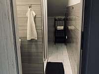 Koupelna pokoj č. 3 - Velke Bilovice