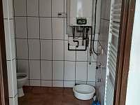 Hospůdka u Ivky - apartmán k pronájmu - 10 Ladná