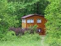 ubytování Komárno na chatě