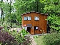 Chata k pronájmu - chata ubytování Slavkov pod Hostýnem - 2