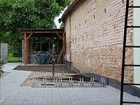 Ubytování na Podluží - pronájem apartmánu - 7 Lanžhot