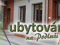 Chaty a chalupy štěrkovna Moravská Nová Ves v apartmánu na horách - Lanžhot
