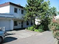 Rodinný dům na horách - okolí Moravan