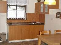 Rusava - apartmán k pronájmu - 9