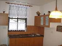 Rusava - apartmán k pronájmu - 7